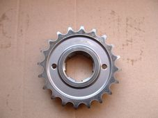 57-4782, Truimph Gearbox sprocket, 20 tooth, 5 speed